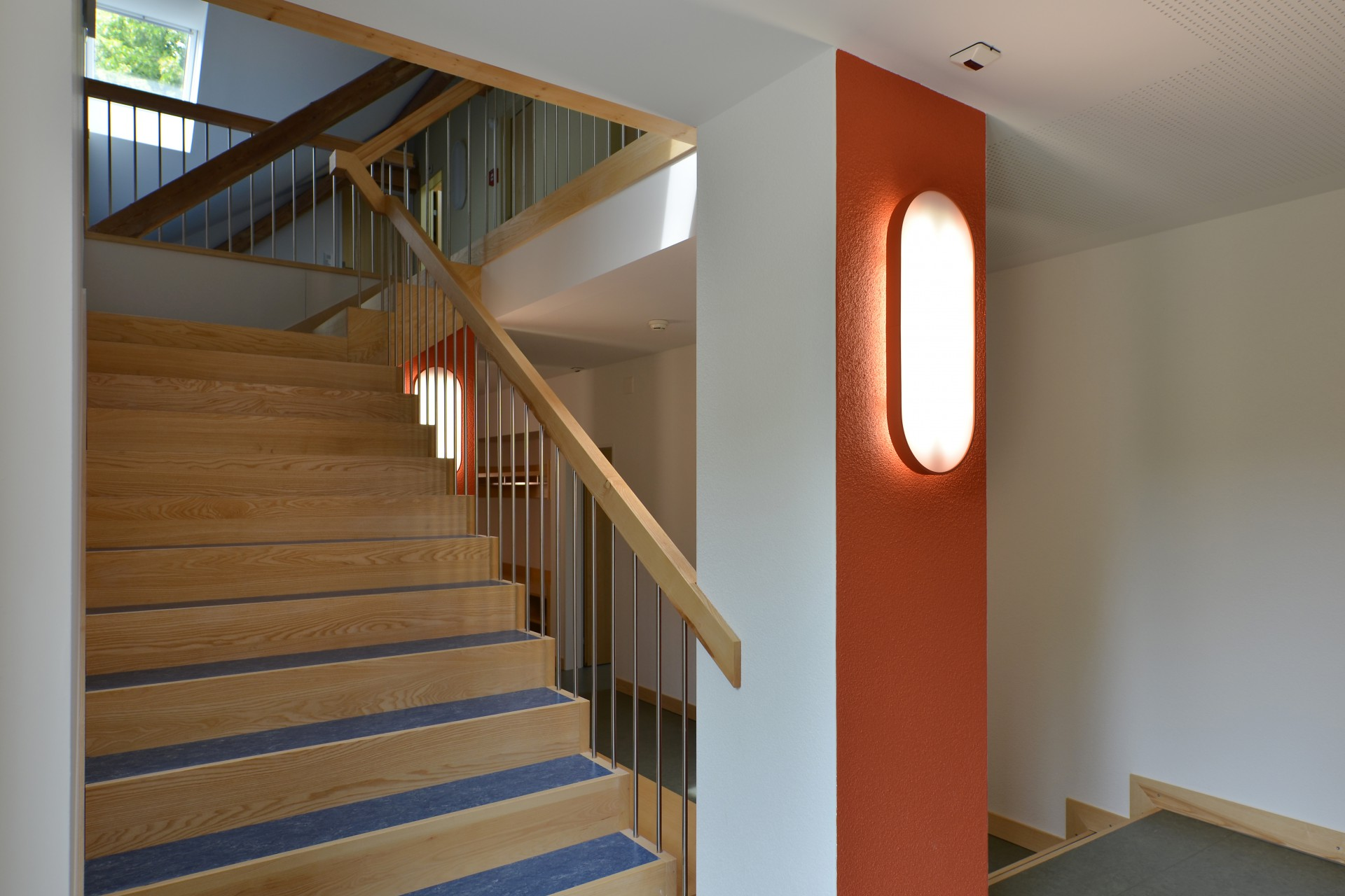 umbau jugendheim oberiwinterthurwohnenausgef hrt architekt winterthur uster. Black Bedroom Furniture Sets. Home Design Ideas